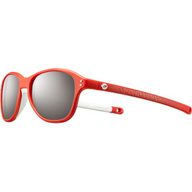 Julbo Boomerang Spectron 3 Sunglasses Kids red/grey